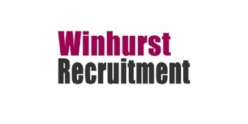 Winhurst Recruitment logo