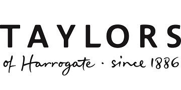 Taylors of Harrogate logo