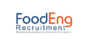 FoodEng Recruitment logo