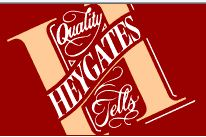 Sales Representative with Heygates Limited