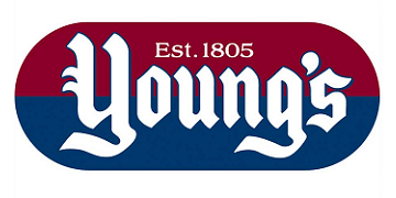 Young's Seafood Limited logo