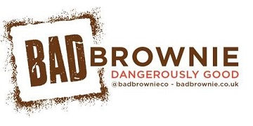 Bad Brownie logo