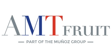 AMT Fruit logo