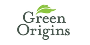 Green Origins logo