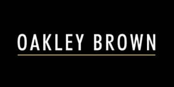Oakley Brown logo