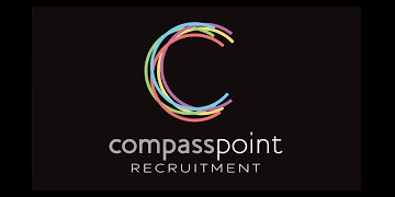 Compass Point Recruitment logo