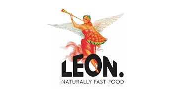 Leon Restaurants logo