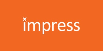 The Good Food Company T/A Impress Sandwiches logo