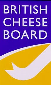 British cheese board logo