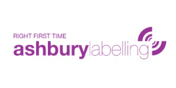 Ashbury Labelling logo